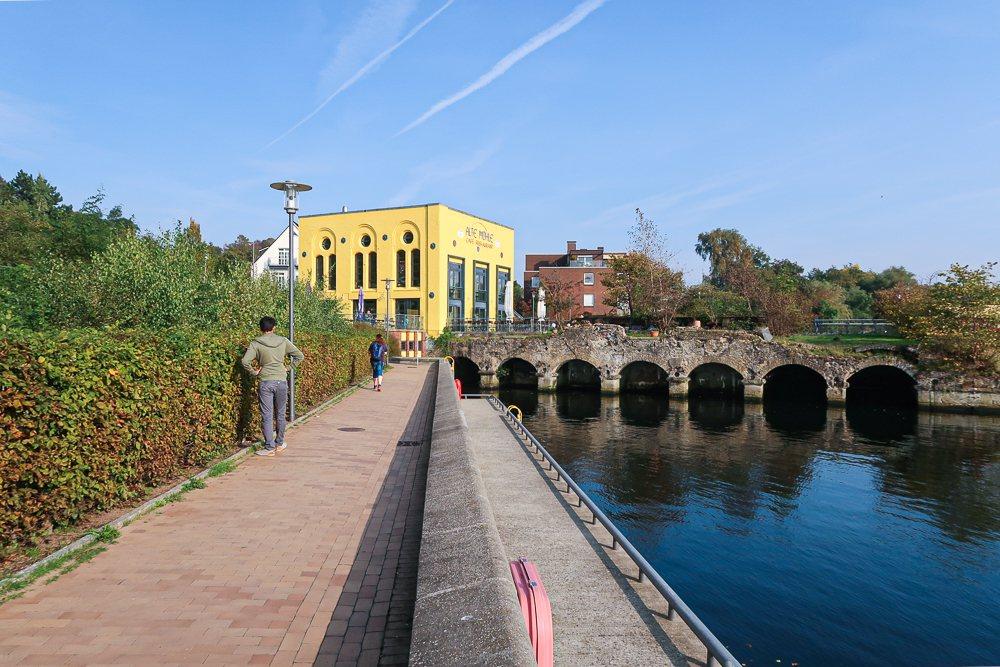 Alte Mühle - Alte Muehle Kiel 4 klein