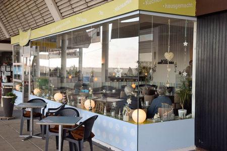 Kiel-Cafe-Fruehstueck - Backbord Kiel Schilksee vorschau