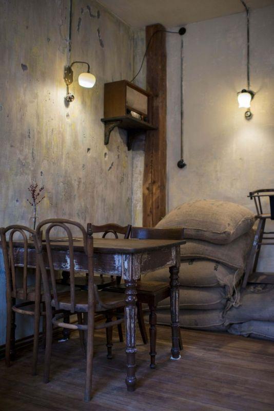 Bakeliet - Bakeliet Kiel Cafe Fruehstueck13