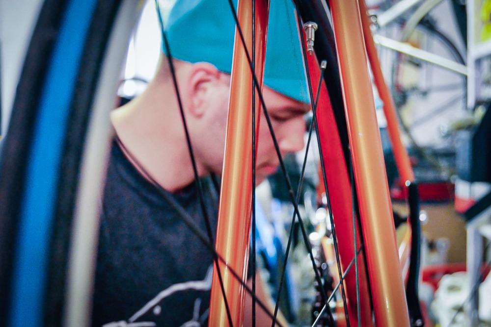 Bikes & Bistro - Das Radsport-Café - Cafe Barracuda Kiel 2 klein