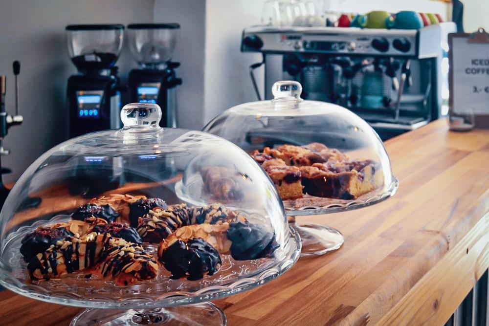 Bikes & Bistro - Das Radsport-Café - Cafe Barracuda Kiel 4 klein