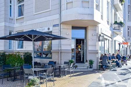 Kiel-Cafe-Fruehstueck - Cafe Blattgold