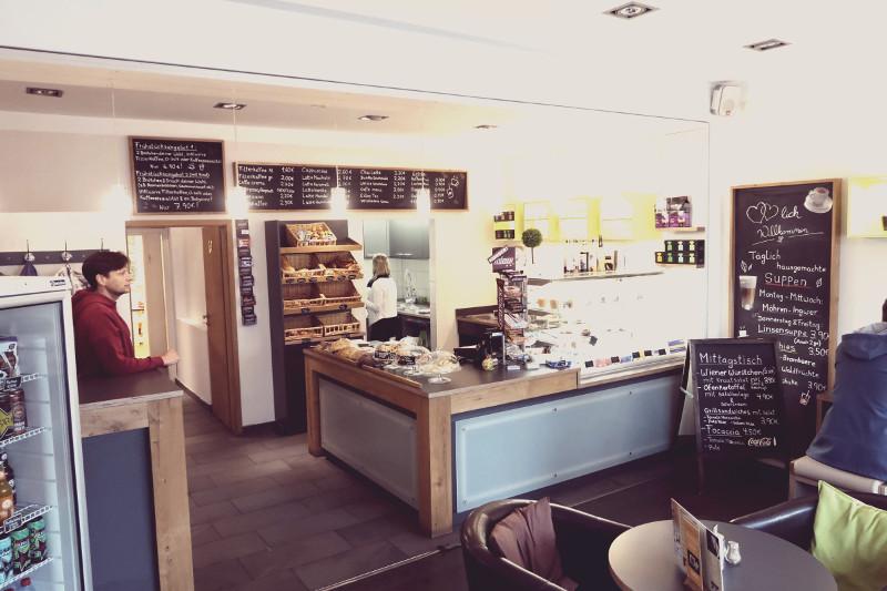 zu/geschlossen: Cafe Chaussee - Cafe Chaussee12