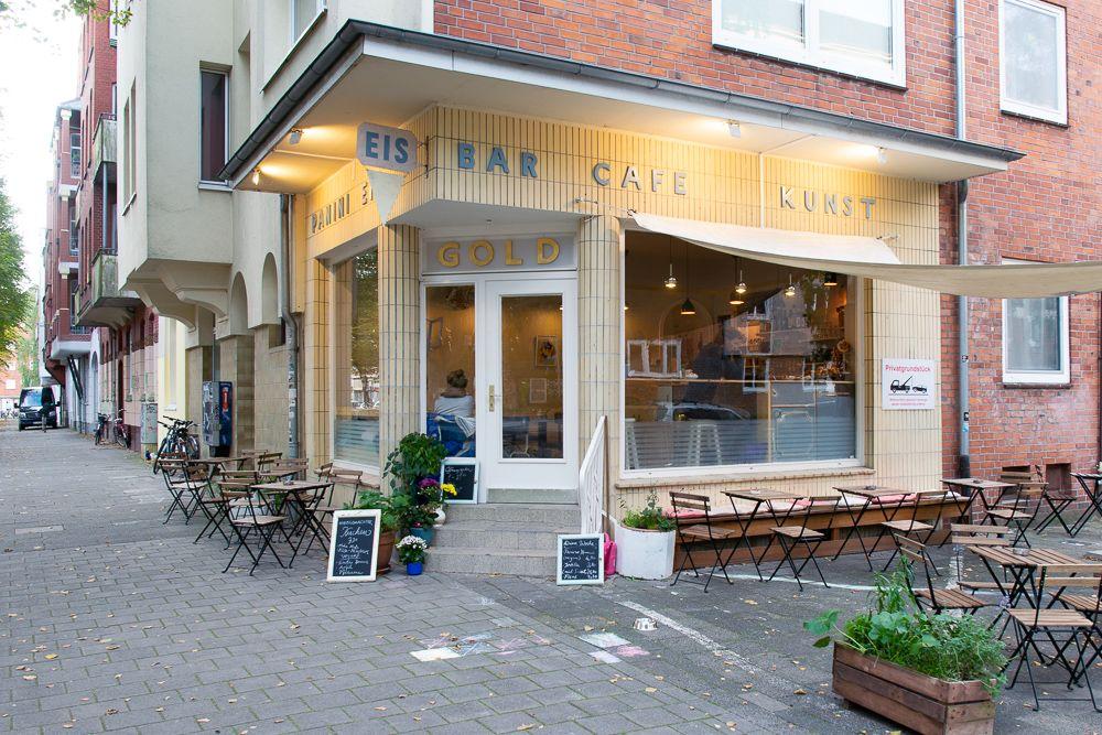 Gold - Cafe Gold 5