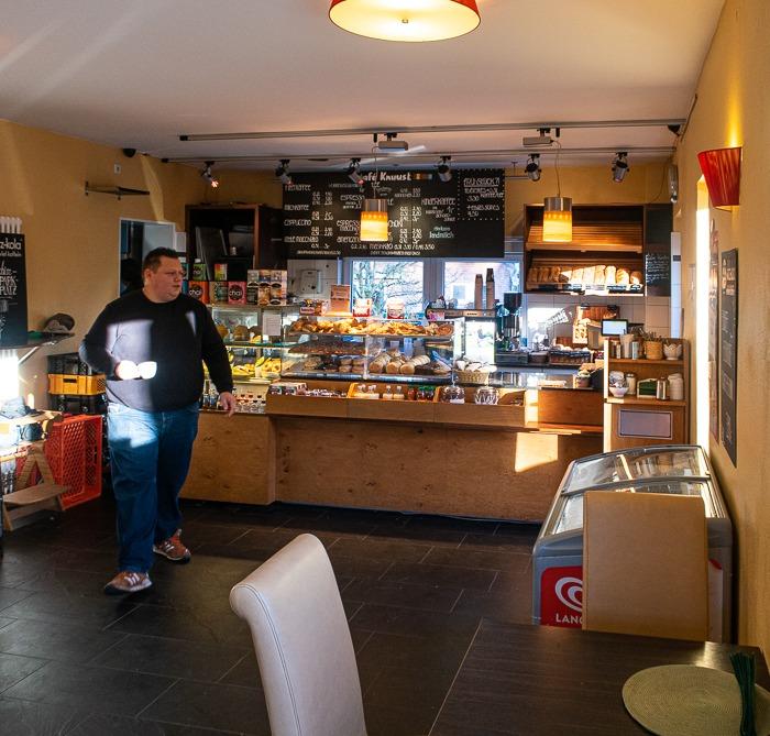 Knuust - Cafe Knuust 2 klein