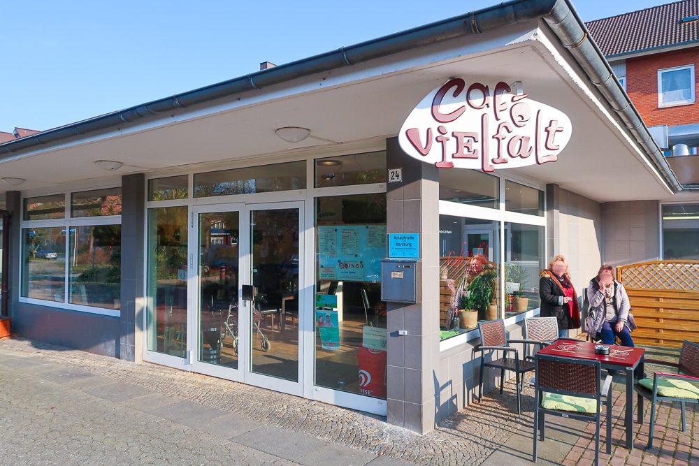 Café Vielfalt - Cafe Vielfalt 1 klein