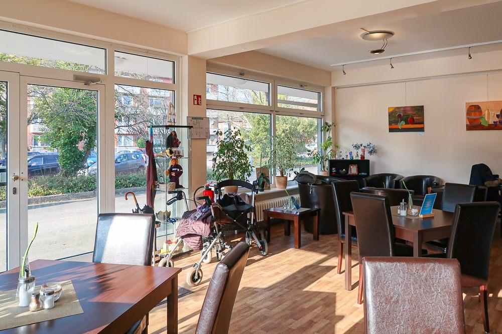 Café Vielfalt - Cafe Vielfalt 2 klein