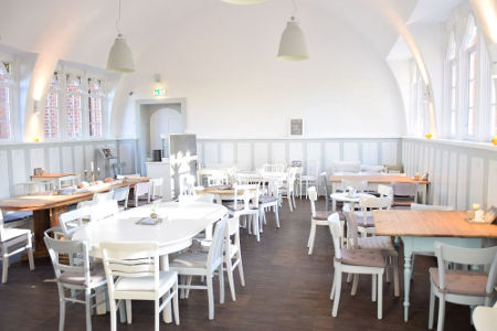 Kiel-Cafe-Fruehstueck - Dreimaster Vorschaubild