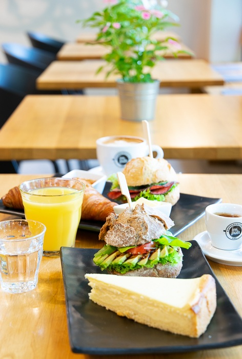 Impuls - Impuls Cafe Kiel 1