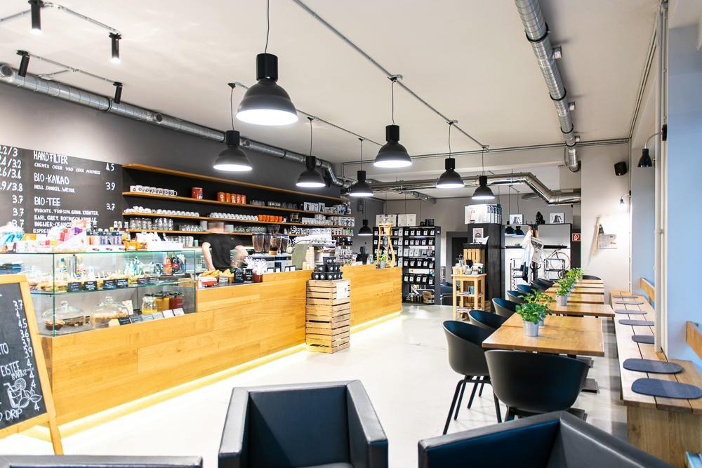 Impuls - Impuls Cafe Kiel 3