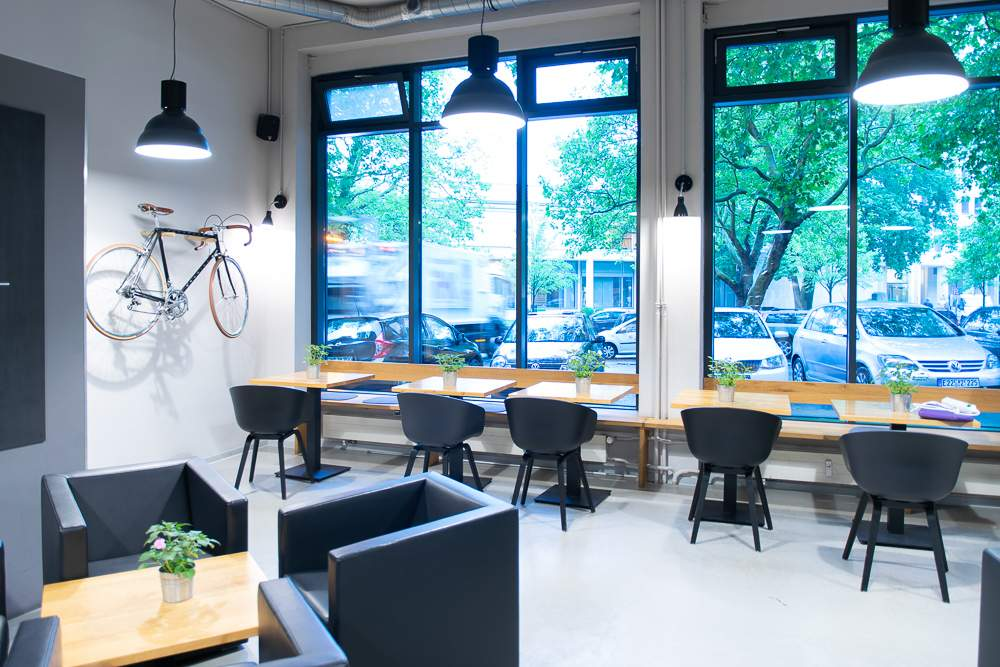 Impuls - Impuls Cafe Kiel 6