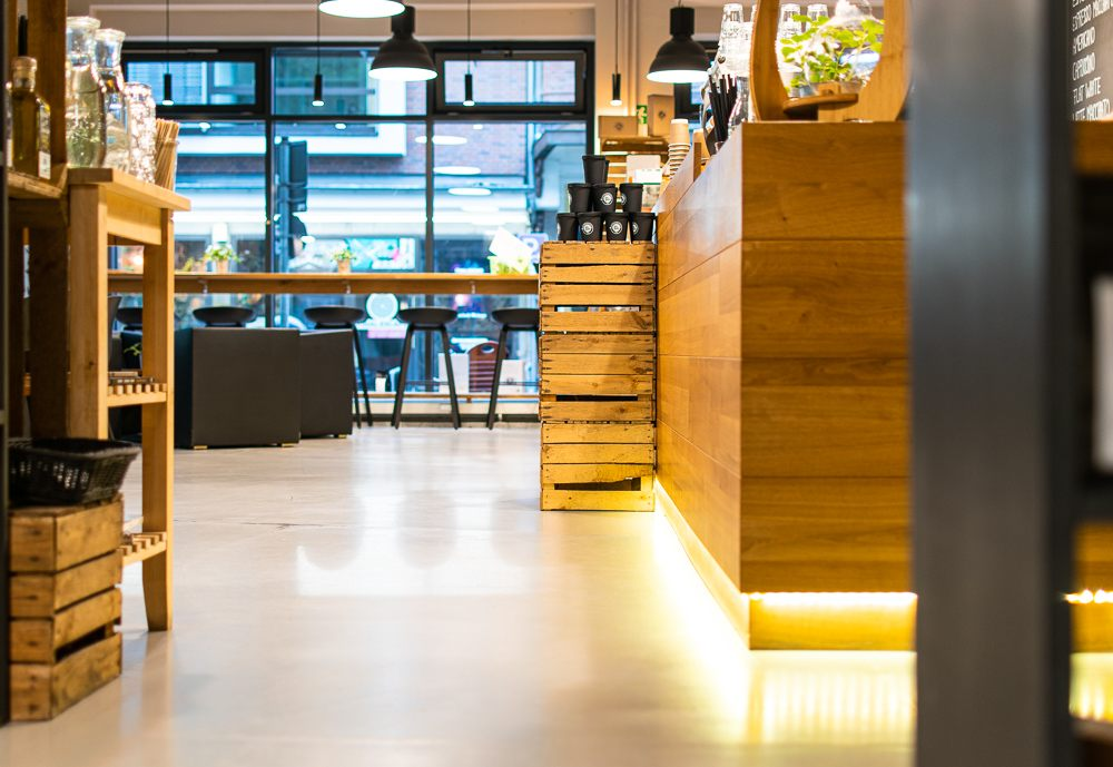 Impuls - Impuls Cafe Kiel 8