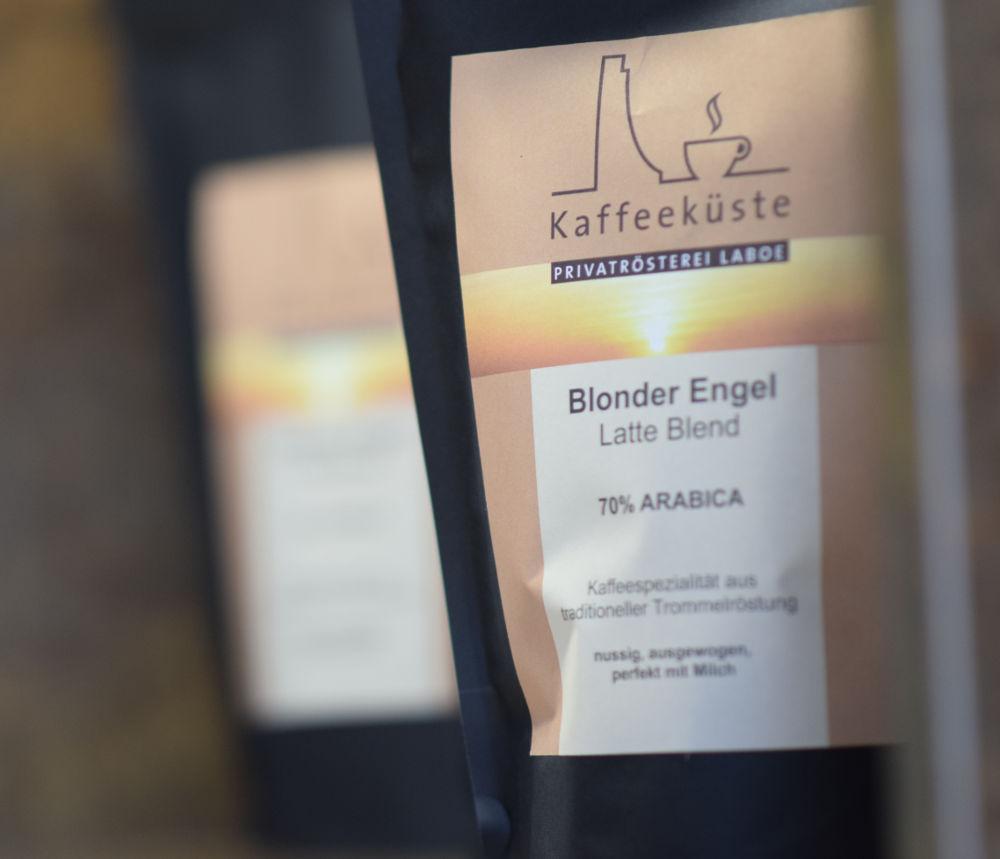 Kaffeeküste - Kaffeekueste Kiel Laboe 1