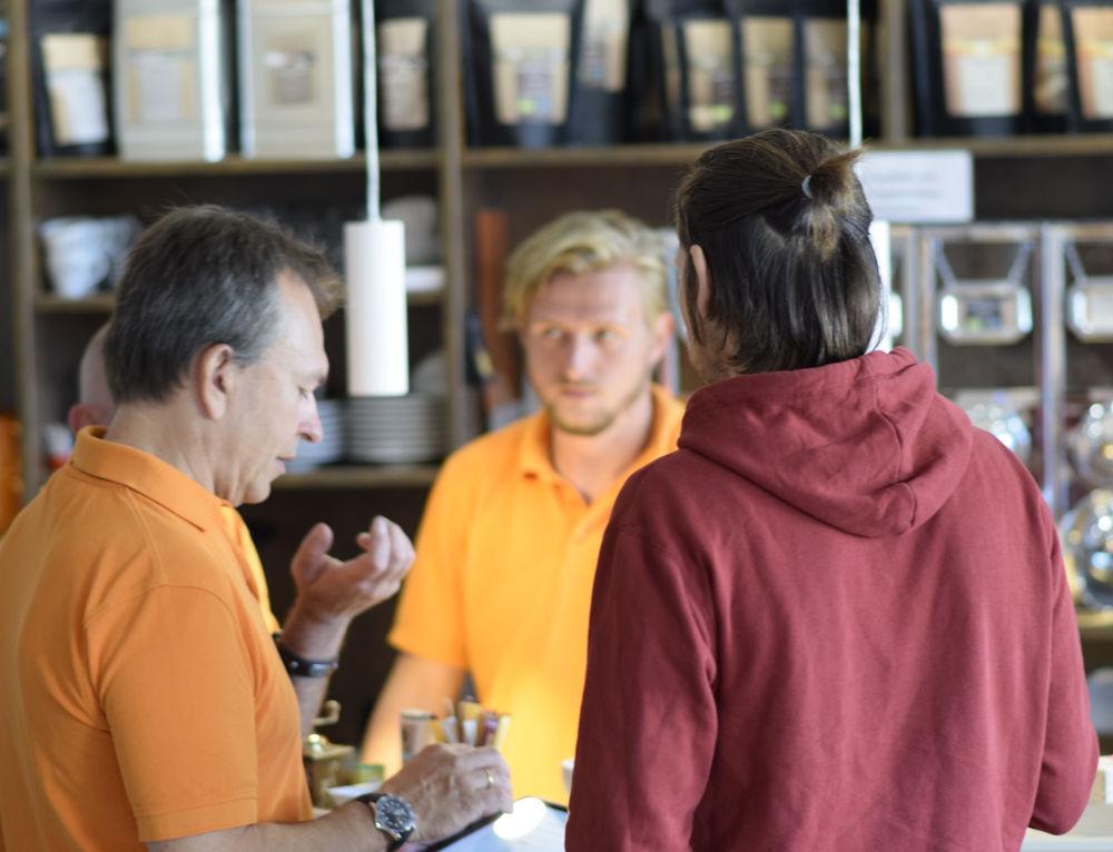 Kaffeeküste - Kaffeekueste Kiel Laboe 4