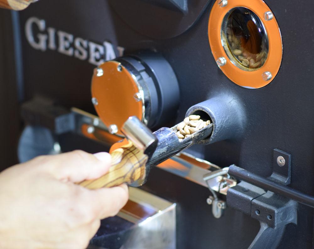Kaffeeküste - Kaffeekueste Kiel Laboe 6