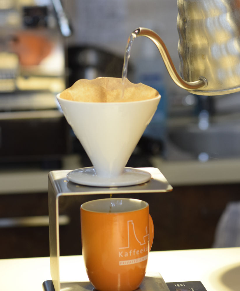Kaffeeküste - Kaffeekueste Kiel Laboe 7