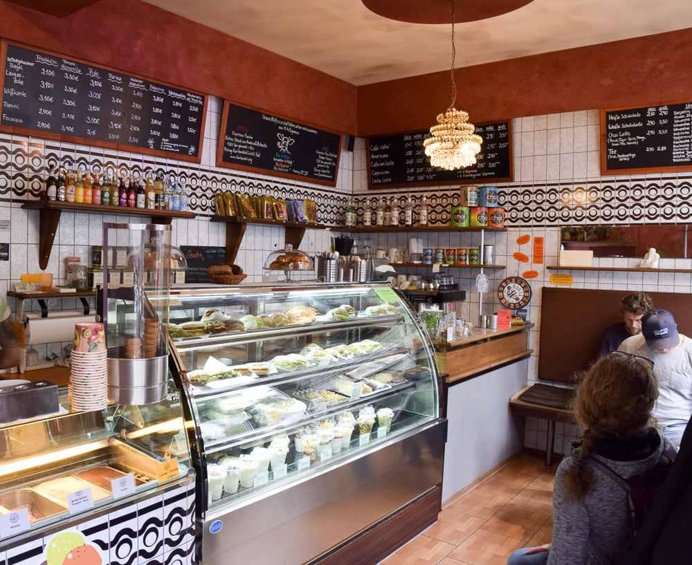 Sostenido - Kiel Cafe Hansa Zwei2 1