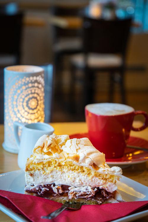 Luna - Kiel Cafe Luna Kaffee6