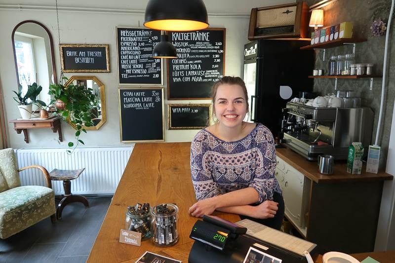 Mumpitz - Kiel Cafe Mumpitz2