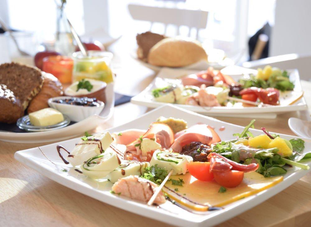 zu/geschlossen: Freistil - Kiel Freistil Restaurant10