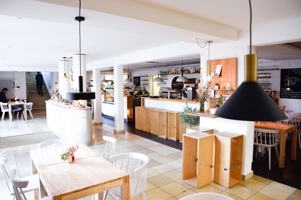 zu/geschlossen: Freistil - Kiel Freistil Restaurant4