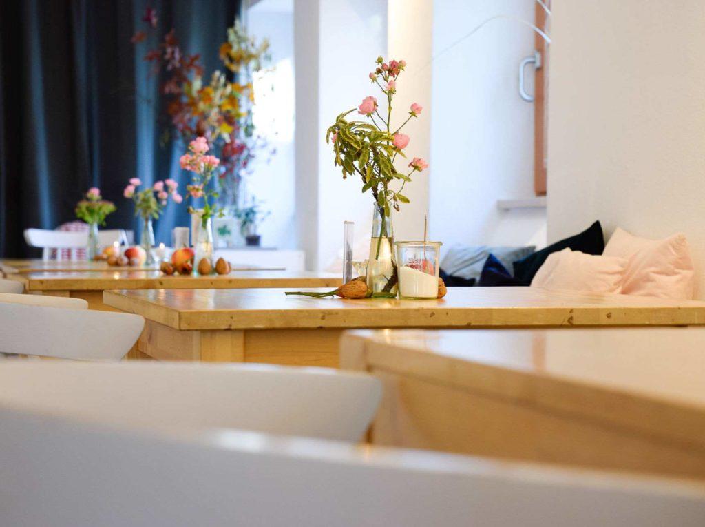zu/geschlossen: Freistil - Kiel Freistil Restaurant5
