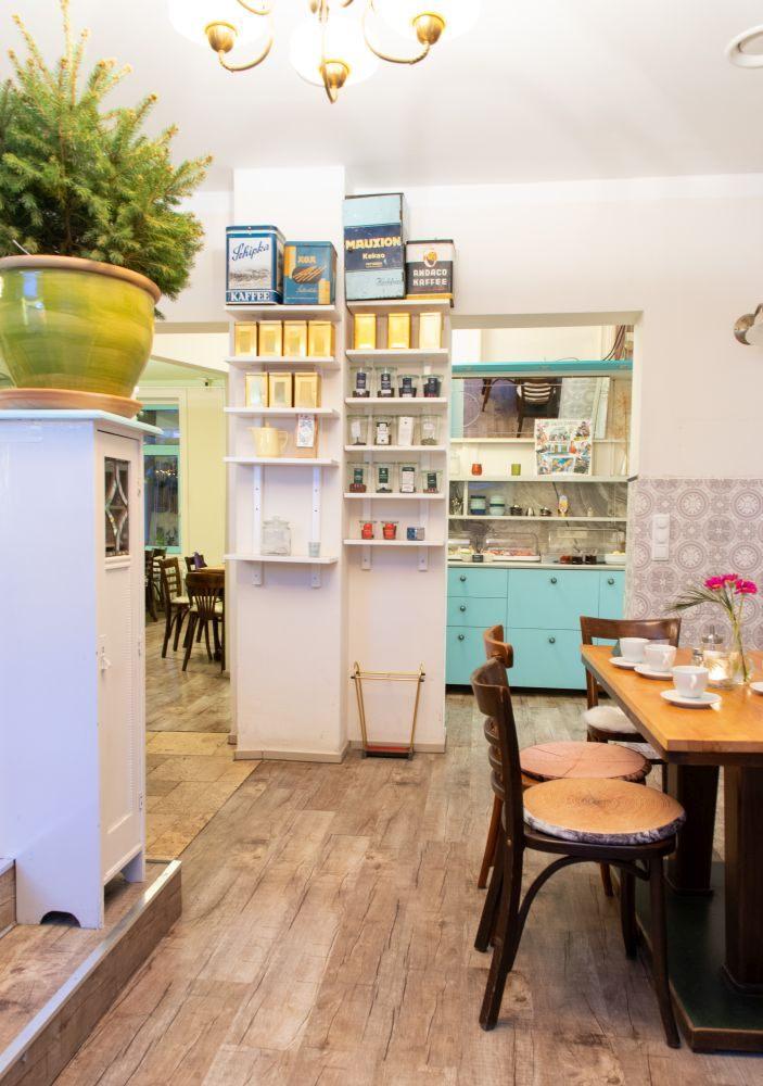 Fresco - Kiel Fresco Garten Cafe1