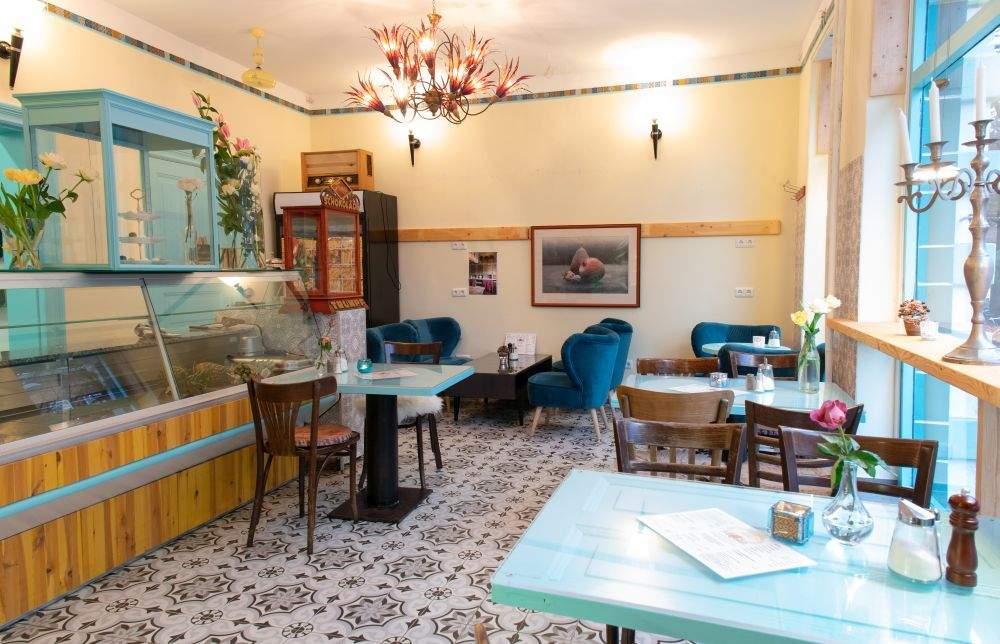 Fresco - Kiel Fresco Garten Cafe3