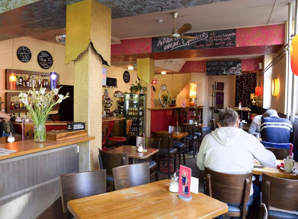 Taktlos - Kiel Taktlos Cafe Bar
