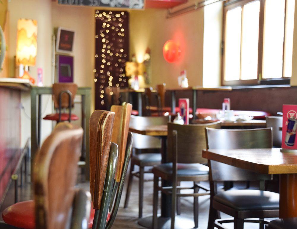 Taktlos - Kiel Taktlos Cafe Bar2