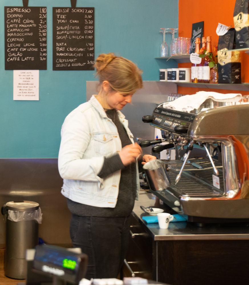 Tragbar - Kiel Tragbar Kaffee2