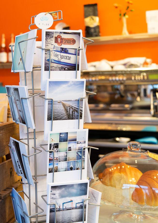 Tragbar - Kiel Tragbar Kaffee4