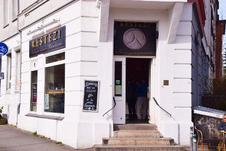 Kiel-Cafe-Fruehstueck - Restez Sternstrasse