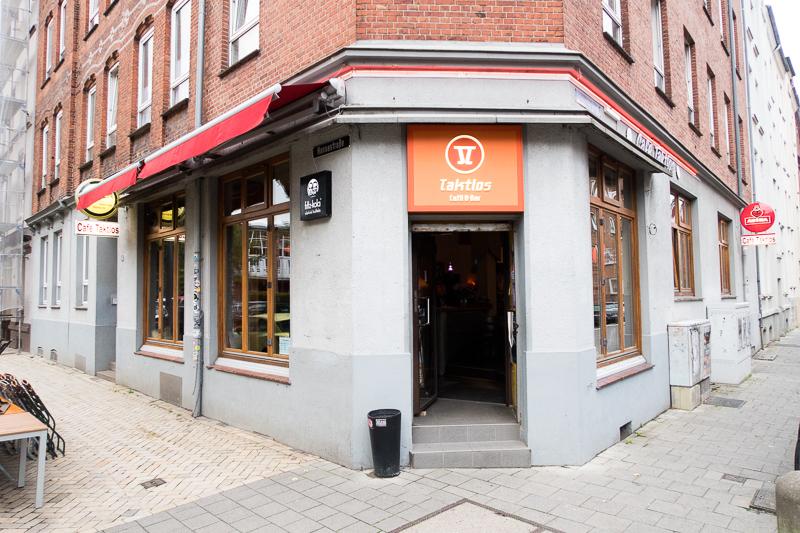 Taktlos - cafe bar taktlos kiel8