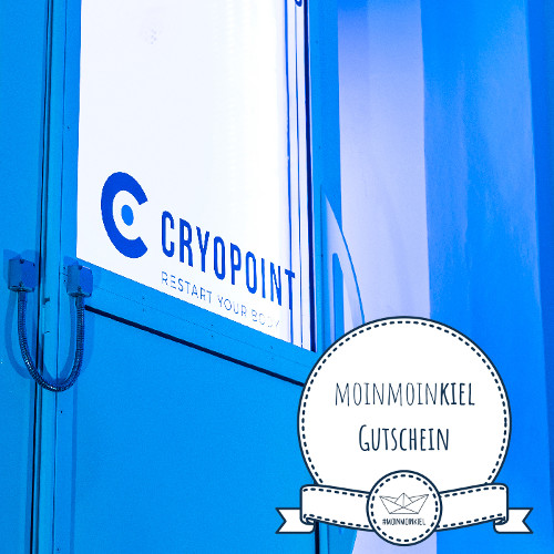 Philine - cryo point gutschein logo