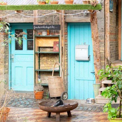 Loppo - fresco kiel innenstadt cafe