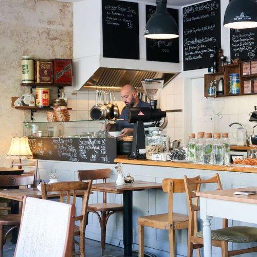 Kiel-Cafe-Fruehstueck - kiel brunswik cafe restaurant