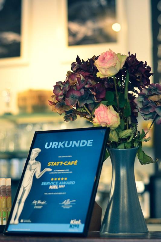 Statt-Café - kiel statt cafe kaffee