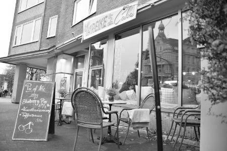 Kiel-Cafe-Fruehstueck - zu mareike