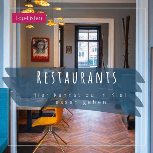 Backbord - Kiel Restaurants Beitrag neu