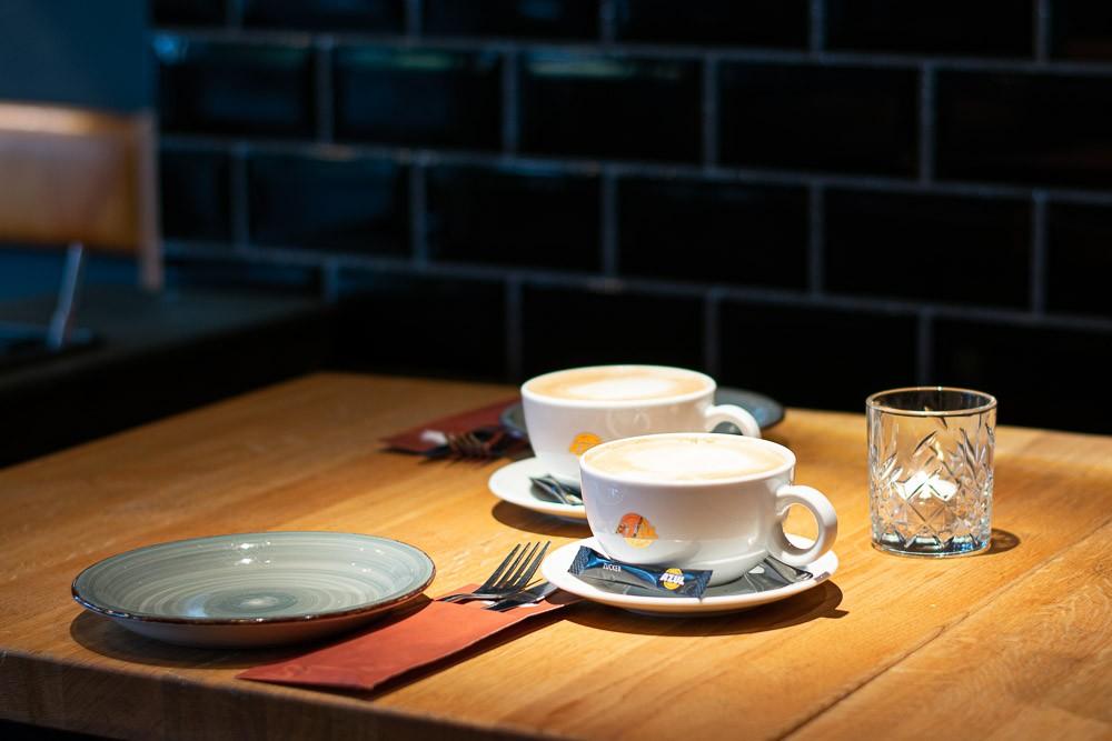 Azul - Cafe Azul Kiel 0243 kl