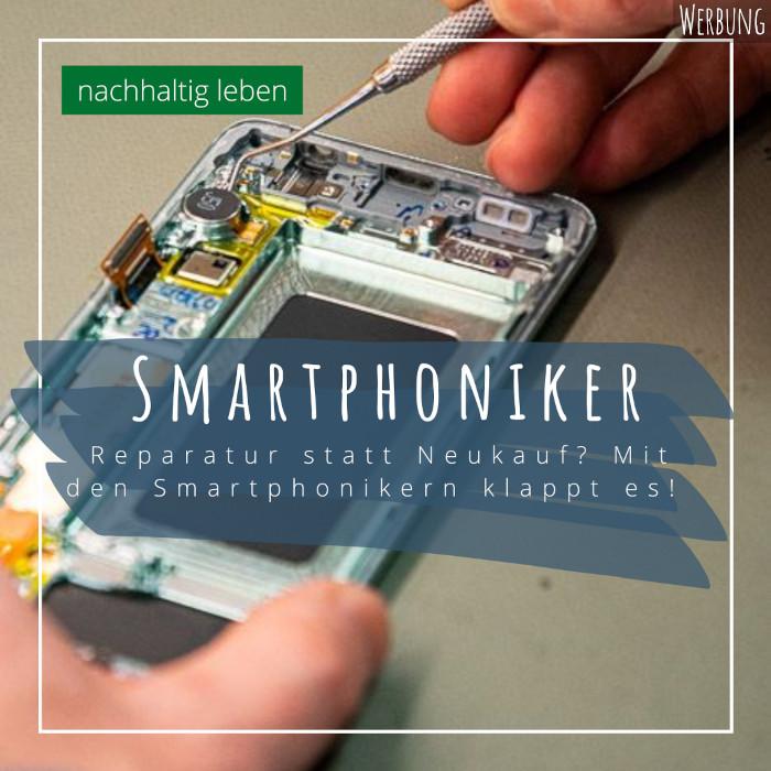 Dreimaster - Kiel Smartphoniker Reparatur